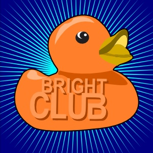 Bright Club - Cambridge